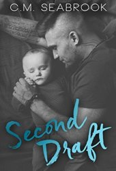 Second Draft (Men with Wood, #1) Book Pdf