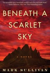 Beneath a Scarlet Sky Book Pdf