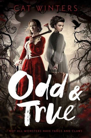 Odd & True – Cat Winters