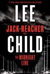 The Midnight Line (Jack Reacher, #22) Book Pdf