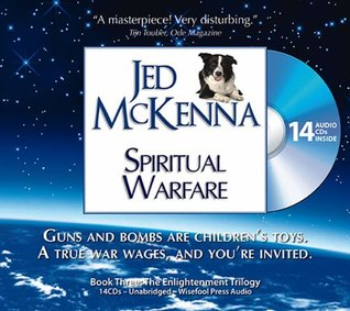 Download Spiritual Warfare (The Enlightenment Trilogy, Book Three)