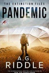 Pandemic (The Extinction Files, #1) Book Pdf