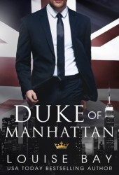 Duke of Manhattan (The Royals Collection, #3)