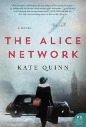 The Alice Network Book Pdf