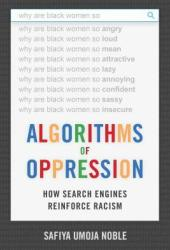 Algorithms of Oppression: How Search Engines Reinforce Racism Book Pdf
