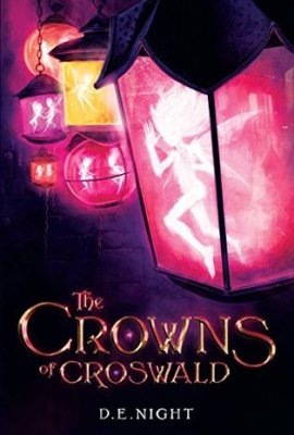 The Crowns of Croswald Book Cover