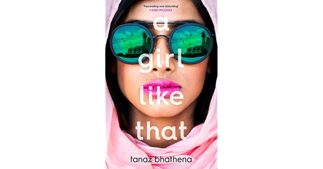 Image result for a girl like that tanaz bhathena png