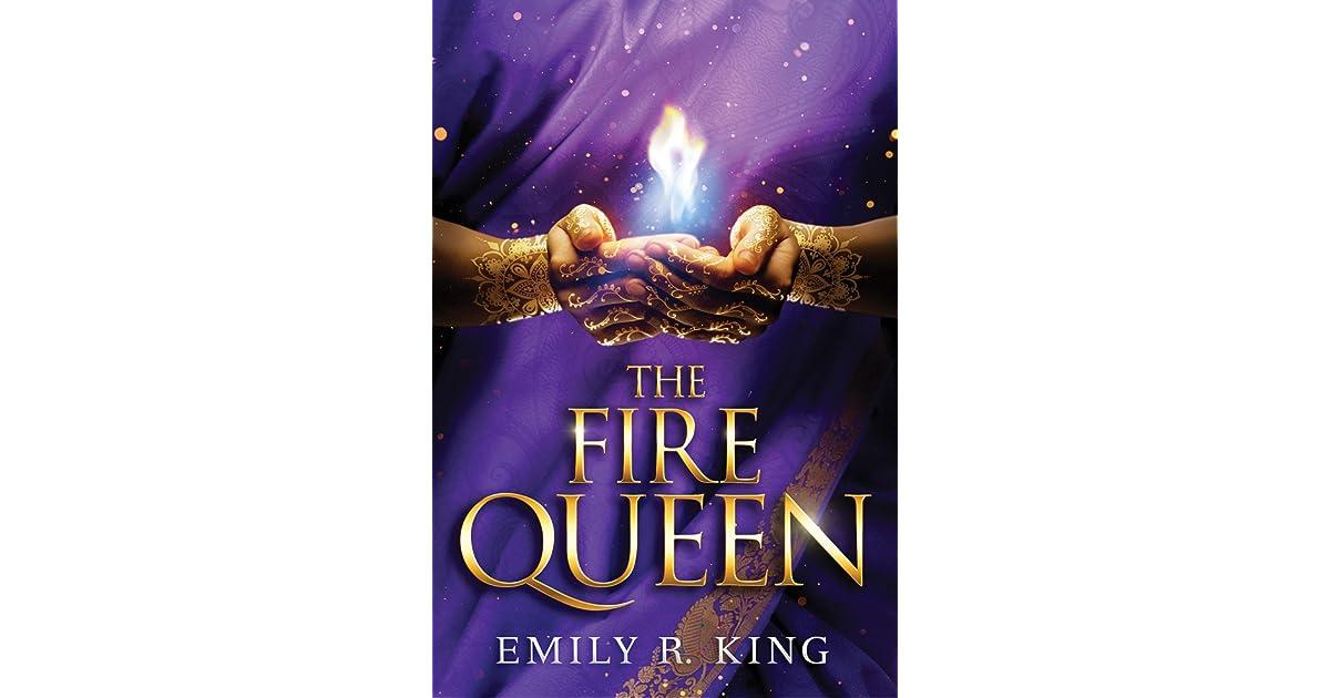 Image result for emily r. king