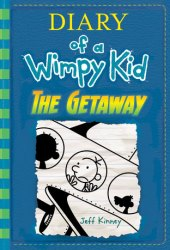 The Getaway (Diary of a Wimpy Kid #12) Book Pdf