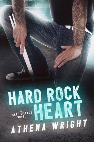 Hard Rock Heart (Feral Silence #4)