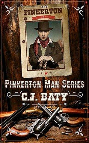 The Pinkerton Man Series  (The Pinkerton Man, #1-2)