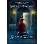 A Study In Scarlet Women Lady Sherlock 1 By Sherry Thomas