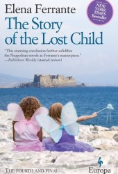 The Story of the Lost Child (The Neapolitan Novels, #4) Book Pdf