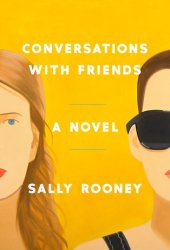 Conversations with Friends Book Pdf