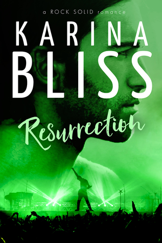Resurrection (Rock Solid, #4)