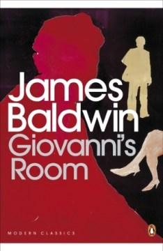 Giovanni's Room Book Cover