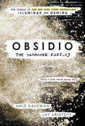 Obsidio (The Illuminae Files, #3) Book Pdf