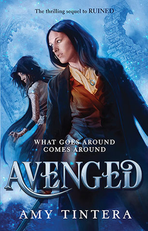Avenged Review: The Pros and Cons of a Solid Sequel