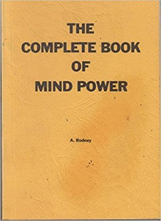 Download The Complete Book of Mind Power