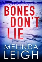 Bones Don't Lie (Morgan Dane, #3) Book Pdf