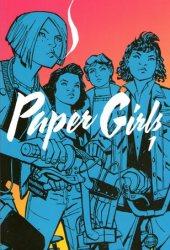 Paper Girls, Vol. 1 Book Pdf