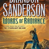 Review of ~ Brandon Sanderson - Words of Radiance (The Stormlight Archive #2)
