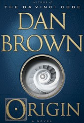 Origin (Robert Langdon, #5) Book Pdf