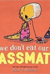 We Don't Eat Our Classmates Book Pdf