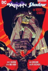 Batman/The Shadow: The Murder Geniuses Book Pdf