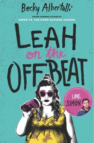 Leah on the Offbeat (Creekwood #2)
