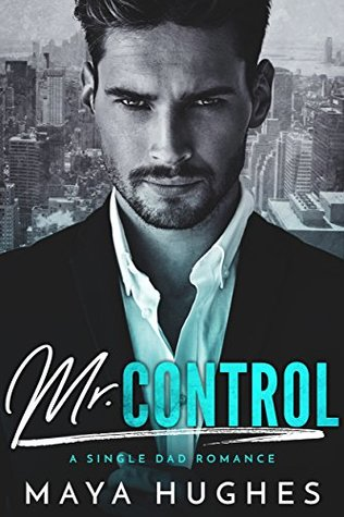 Mr. Control (Mister Series, #1)