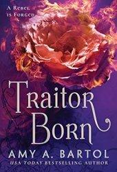 Traitor Born (Secondborn, #2) Book Pdf