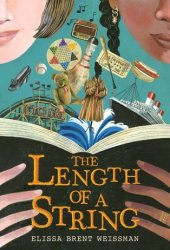 The Length of a String Pdf Book