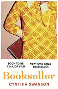 Image result for the bookseller cover