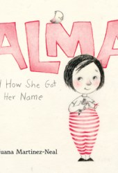 Alma and How She Got Her Name Book Pdf