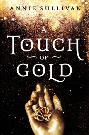 A Touch of Gold (A Touch of Gold, #1) book cover book cover