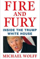 Fire and Fury: Inside the Trump White House Pdf Book