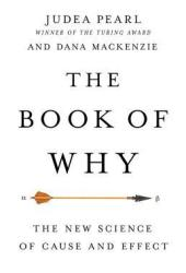 The Book of Why: The New Science of Cause and Effect Book Pdf