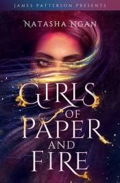 Girls of Paper and Fire (Girls of Paper and Fire #1)