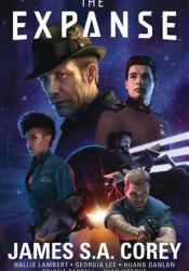 The Expanse: Origins Pdf Book