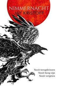 Recensie: Jay Kristoff – Nimmernacht
