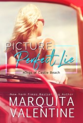 Picture Perfect Lie (Kings of Castle Beach, #1) Book Pdf