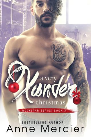 A Very Xander Christmas (Rockstar #2.5)