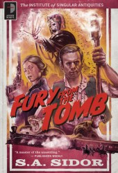 Fury From the Tomb Book Pdf