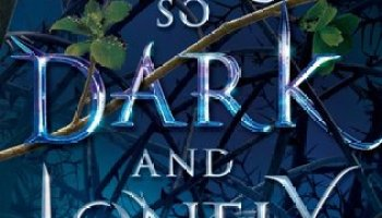 A Curse So Dark and Lonely (Cursebreakers #1) – Brigid Kemmerer