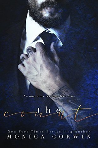 The Count (Twisted Classics Book 1)
