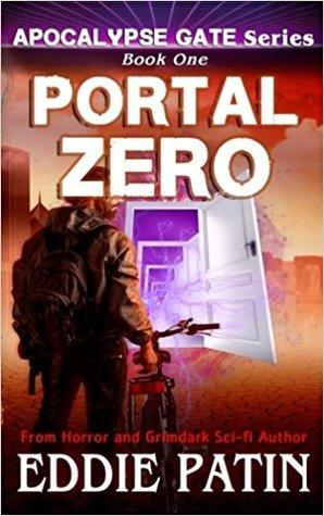 Portal Zero (Apocalypse Gate #1)