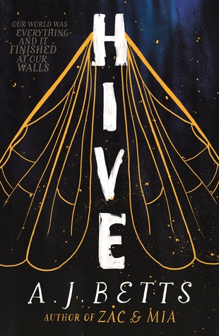 Escaping a Cult-Like World: Hive and Rogue #LoveOzYA Reviews