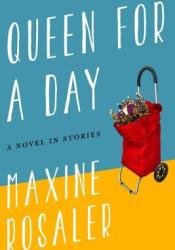 Queen for a Day Pdf Book