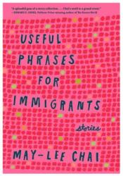 Useful Phrases for Immigrants: Stories Pdf Book